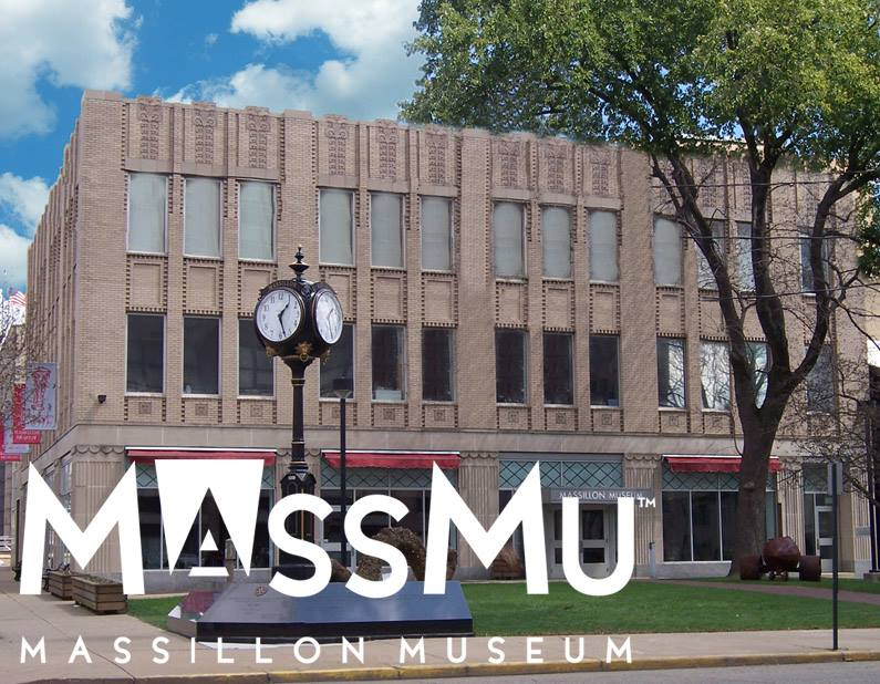 MassMu's Nelly Toll Exhibit Opens at the Decorative Arts Center of Ohio