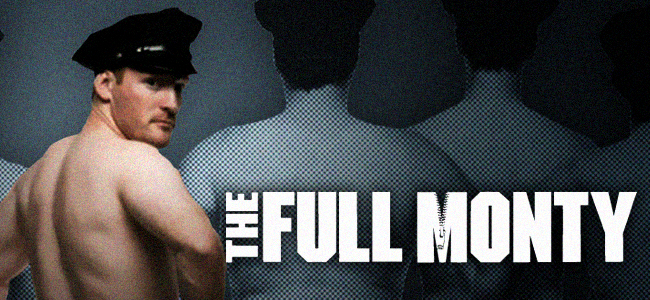 PLAYERS GUILD THEATRE OPENS 2018-2019 SEASON WITH THE FULL MONTY!