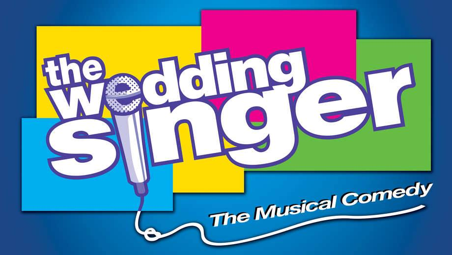 "The North Canton Playhouse presents ""The Wedding Singer"""
