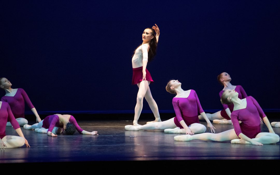Ballet's Season Opener Celebrates Innovative and Diverse Choreography