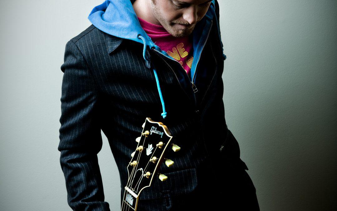 "Gervasi Vineyard Presents: Ryan Humbert: ""Old Souls, New Shoes"" 10th Anniversary Concert"