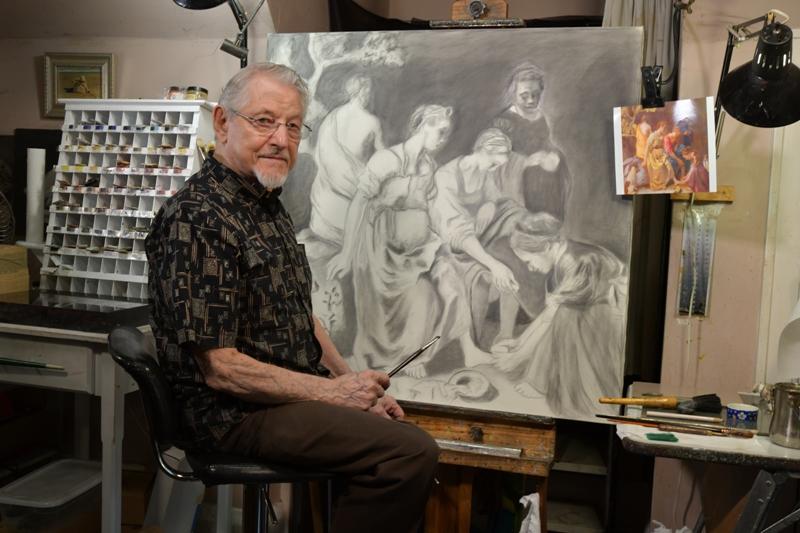 """""""My Vermeers: A Tribute"""""""