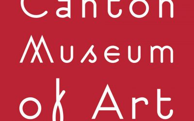 """Canton Museum of Art's """"An Interesting Book"""" Painting Takes """"An Interesting Journey"""" for a Prominent Exhibition in Germany"""