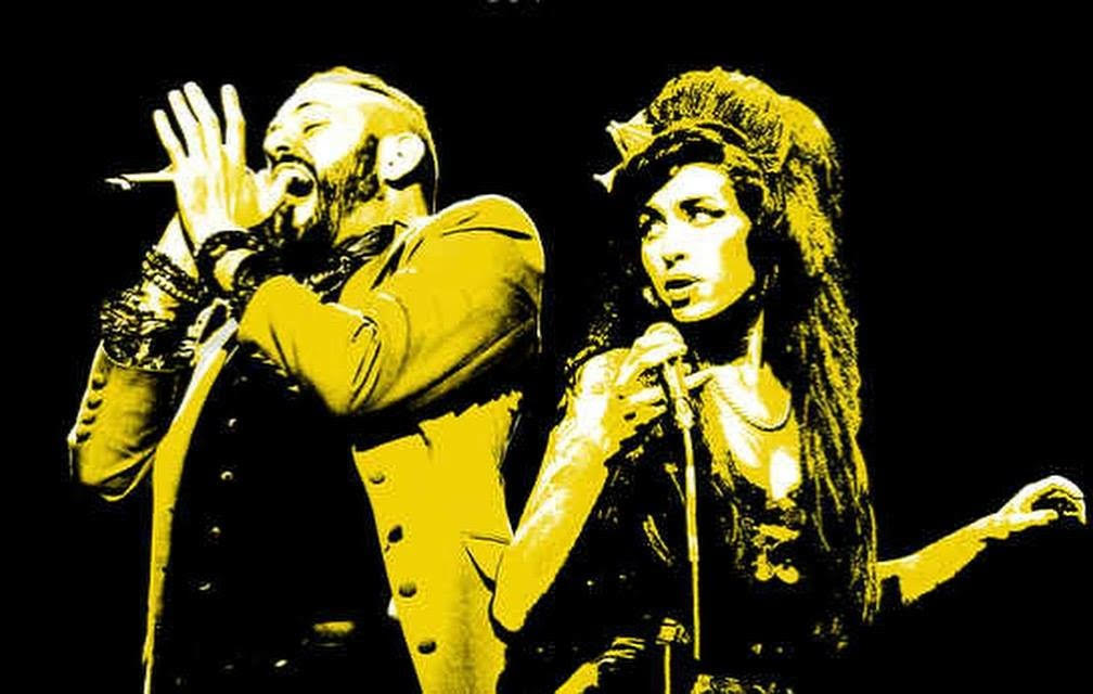 Revival of Entire Amy Winehouse's BACK TO BLACK album with 12-Piece Orchestra at THE AURICLE on FRIDAY, MARCH 8TH!