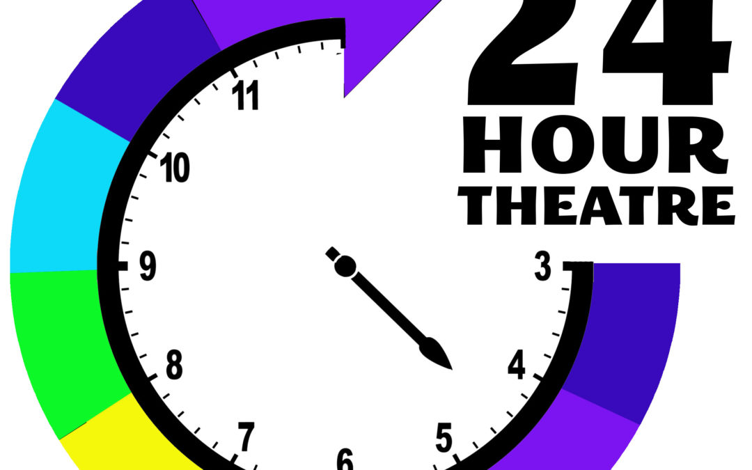 24-Hour Theatre Comes to Canton, Ohio