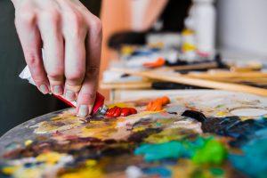Start Giving ArtsinStark Campaign Visual Arts