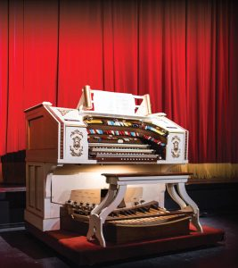 Kilgen Organ ArtsinStark Annual Campaign Raffle