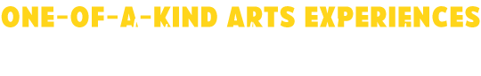 Start with Art One of a Kind Experiences Raffle