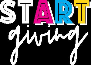 Start Giving ArtsinStark Campaign
