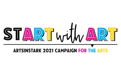 "ArtsinStark kicks off Annual Arts Campaign ""Start with Art"""