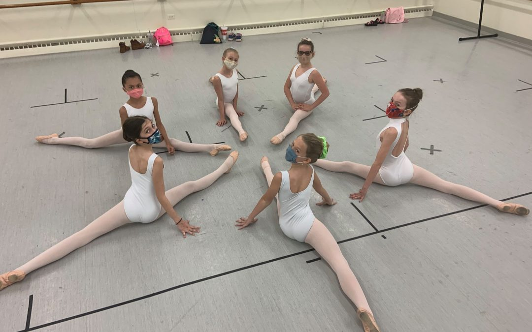 School of Canton Ballet Now Enrolling Summer Classes