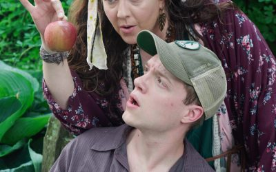 """Shakespeare at the Castle is back with """"A Midsummer Night's Dream"""""""